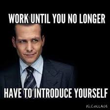 Suits Meme - 21 motivational quotes by the badass suits character harvey specter