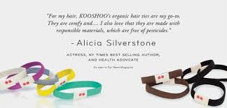 Shoo Hair biodegradable hair ties could change the world