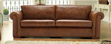 Dye For Leather Sofa 8 Colour Palettes To Pair With A Brown Leather Sofa Lloyd