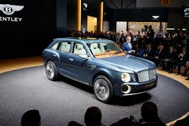 bentley suv 2016 bentley officially green lights suv sales begin in 2016