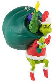 hallmark 2016 dr seuss the grinch ornament