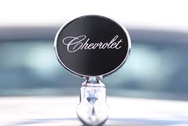 chevrolet related ornaments cartype
