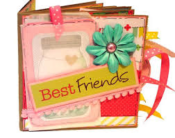 best friend photo album the 25 best friend scrapbook ideas on best friend