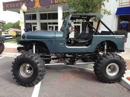 jeep kraken 2 5 ton toyota sawed off trucks gone wild classifieds event