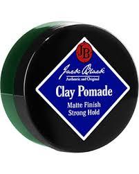 Pomade Tis tis the season for savings on black clay pomade 2 75 oz
