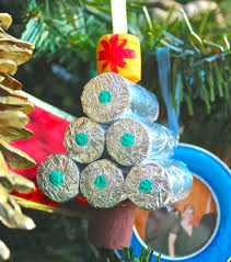our crafty home corky christmas ornaments