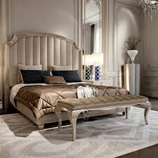 high end italian upholstered storage bed juliettes interiors