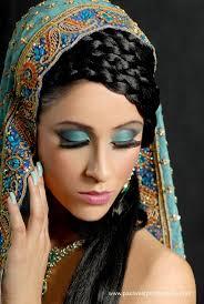 40 best indian bridal make up images on pinterest indian makeup