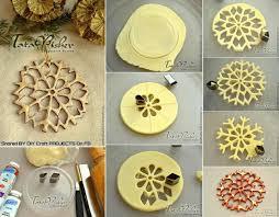 how to make dough ornaments part 39 ornament â how