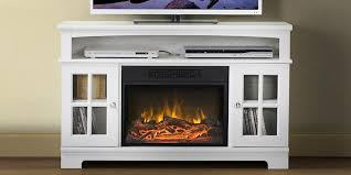 White Fireplace Entertainment Center by Beautiful Decoration White Electric Fireplace Entertainment Center