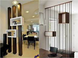 living room partition turn one room into two with 35 amazing room dividers ritely