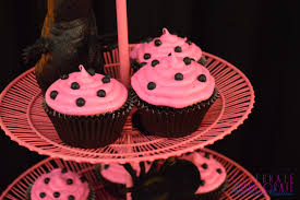 a fabulous pink and black halloween party celebrate u0026 decorate