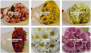Monthly Flower Delivery Mother U0027s Day Gift Idea Monthly Flower Bouquet Subscription Fun