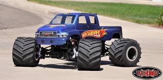 rc monster truck racing the rumble monster truck racing tires rc4wd z t0015 clod buster