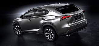 lexus nx turbo f sport lexus nx first pictures and details lexus