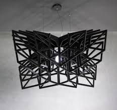 Large Black Pendant Light Black Star Large Black Pendant Light Pendant Lamp Nasu We