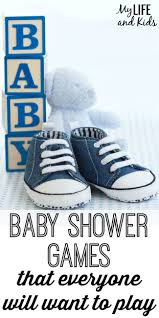 Games To Do At A Baby Shower - best 25 planning a baby shower ideas on pinterest baby showe