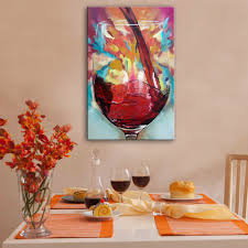 online get cheap wine glass painted aliexpress com alibaba group