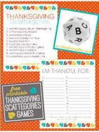 27 free thanksgiving printable activities thanksgiving