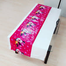 online get cheap minnie mouse party table cloths aliexpress com