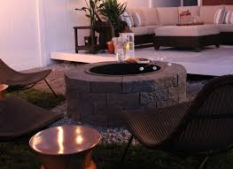 how to build a diy fire pit in one day seeking alexi diy teaching