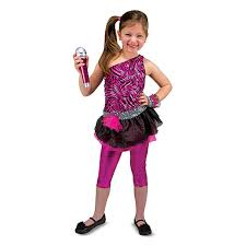 what pop stars pop and rock stars has died this year rock pop star costume play set by melissa doug girl child kid