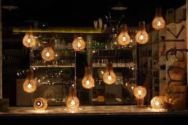 le glã hbirnen design holz glühbirne le haushaltswaren zavvi de