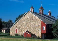 Pennsylvania Barns For Sale Bank Barn In Berks County Pa Barns Farms And Old Mills