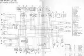 banshee wire diagram banshee wiring diagrams