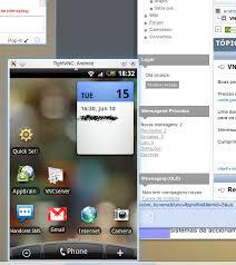 android vnc vnc server 0 2