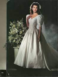 Prom Dresses From The 80s 280 Best Wedding Dresses 1980s U002790s Images On Pinterest Vintage