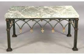 wrought iron coffee table with glass top wrought iron coffee table round iron coffee table round shaped