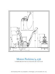 perkins 4 236