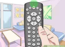 vizio sound bar flashing lights how to reset a vizio remote 14 steps with pictures wikihow