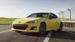 yellow toyota 2017 subaru brz series yellow special edition review gallery
