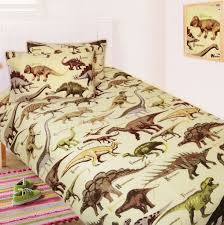 dino alphabet quilt cover set from kids bedding dreams dinosaur