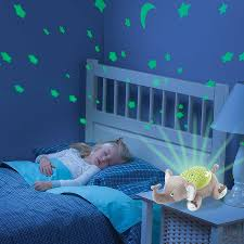 Light Projector For Kids Room by Awesome Nursery Night Lights