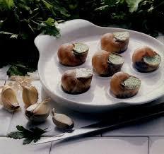 escargot cuisiné recette escargots en boîte à la bourguignonne