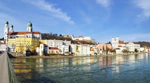 Passau Germany Map by Passau Germany Pictures Citiestips Com