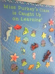 Teachy Purk Classroom Themes Under the Sea