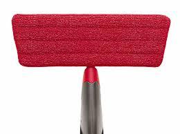 Best Sponge Mop For Laminate Floors Amazon Com Rubbermaid Reveal Spray Mop Kit Fg1m1600gryrd Home