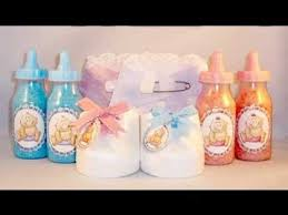 Easy Favors To Make by Easy Baby Shower Favor Ideas To Make Yourself