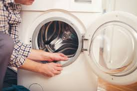 how to clean a smelly washing machine persil