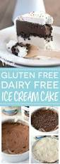 gluten and dairy free thanksgiving recipes gluten free dairy free freezer cake what the fork