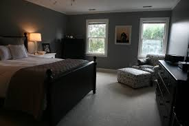 fashionable room with slate gray paint furniture colors ideas