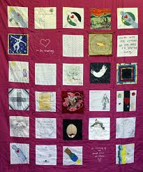 breast cancer quilts project ucsf helen diller family