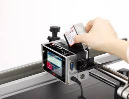 smartjet america u2 pro anser u2 pro codificador inkjet