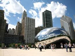 chicago tourist map take a look at the 25 best chicago attractions