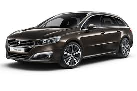 peugeot diesel new peugeot 508 1 6 bluehdi 120 active 5dr diesel estate for sale