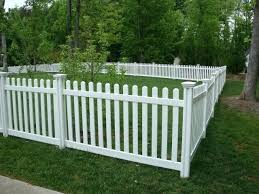 Small Garden Fence Ideas Small Fence Small Small Garden Fence Ideas Uk Abundantlifestyle Club